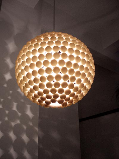 pingis-lampa