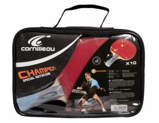 Bordtennisracket Cornilleau Champion 10-pack 10-pack