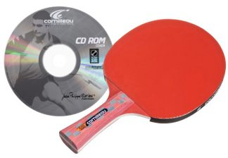 Bordtennisracket Cornilleau Perform 500 CD Coach