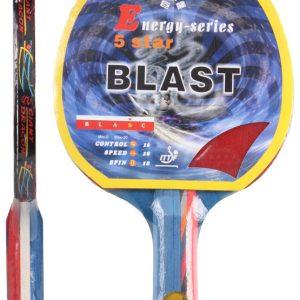 Bordtennisracket Licensierad Produkt Dragon Blast