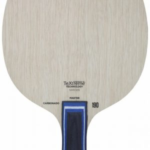 Bordtennisracket Stiga Sports Stomme Carbonado 190 Classic (Rakt grepp)
