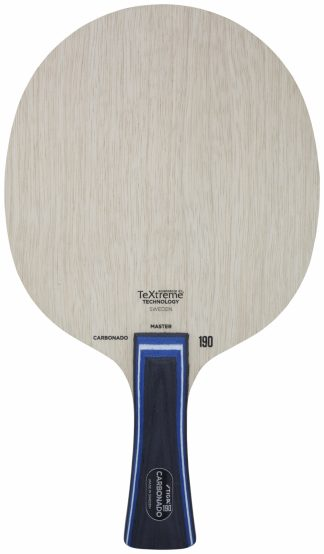 Bordtennisracket Stiga Sports Stomme Carbonado 190 Master (Smalt konkavt grepp)