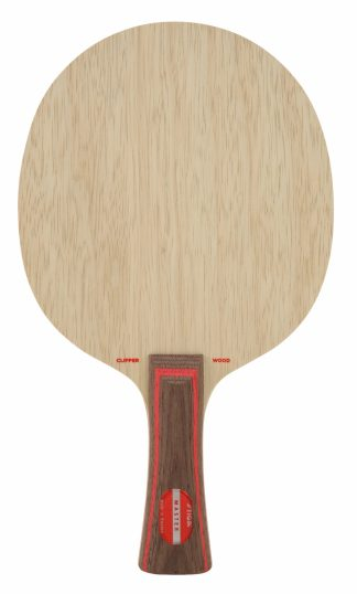Bordtennisracket Stiga Sports Stomme Clipper Wood