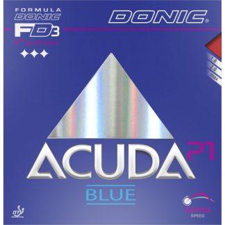 Donic bordtennisgummi Acuda P1