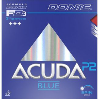 Donic bordtennisgummi Acuda P2