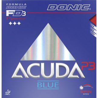 Donic bordtennisgummi Acuda P3