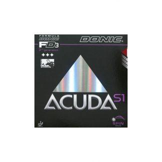 Donic gummi Acuda S1