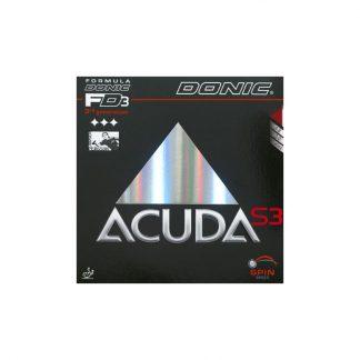 Donic gummi Acuda S3