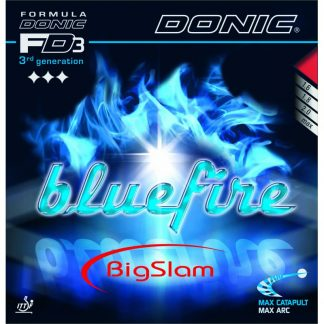 Donic gummi Bluefire Big Slam
