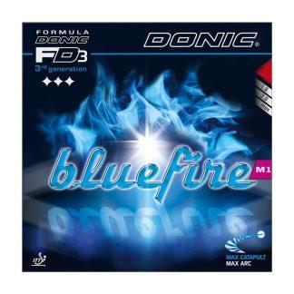 Donic gummi Bluefire M1