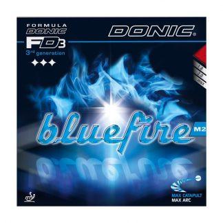 Donic gummi Bluefire M2