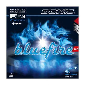 Donic gummi Bluefire M3