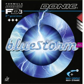 Donic gummi Bluestorm Z1