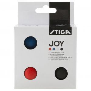 Joy Pingisbollar 4-pack