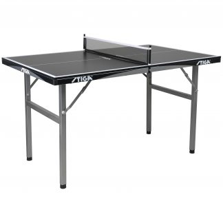 Mini Table Bordtennisbord Svart