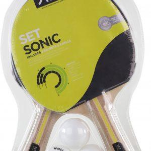 STIGA Bordtennis Set Sonic