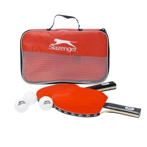 Slazenger Bordtennisrack 2-pack