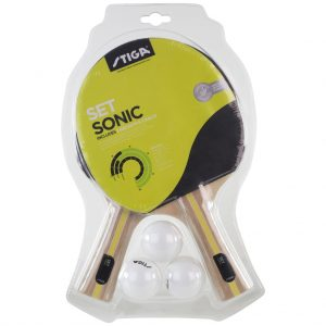 Sonic Set Bordtennisracket