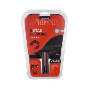 Stiga Flexure 5-Star