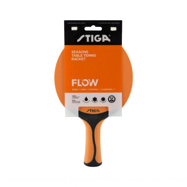 Stiga Flow Orange/Black