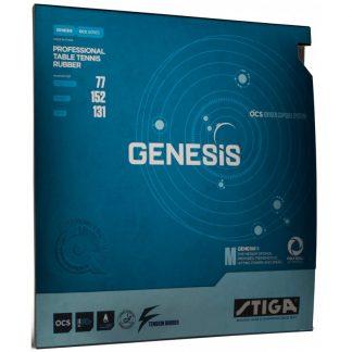 Stiga bordtennisgummi Genesis M
