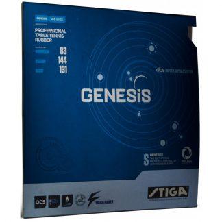 Stiga bordtennisgummi Genesis S