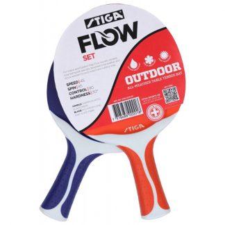 Stiga racketset Outdoor Flow