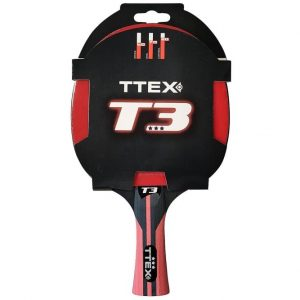 TTEX T3 3-star Bordtennisrack