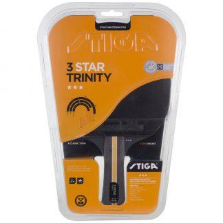 Trinity 3-stjärnigt Bordtennisracket