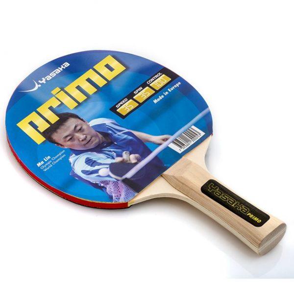 Yasaka Racket Primo, Bordtennis