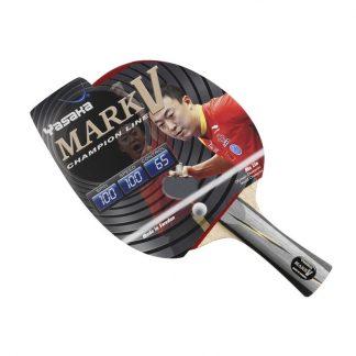 Yasaka racket Mark V